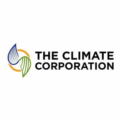 Climate Corporation Logo