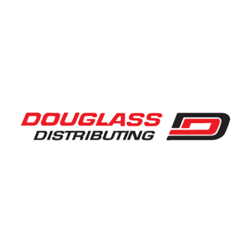 douglass distributing logo