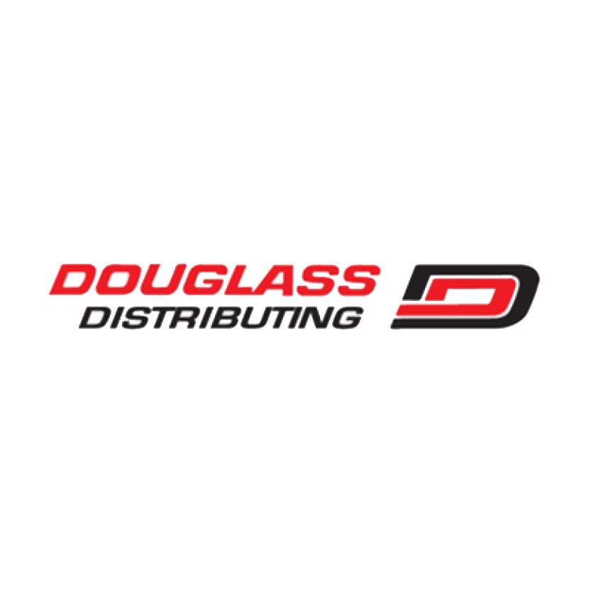 douglass distributing logo