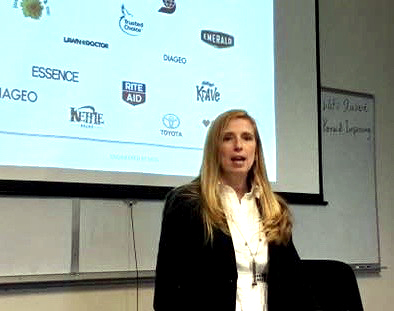 Sheila Steinmark - CMO consulting