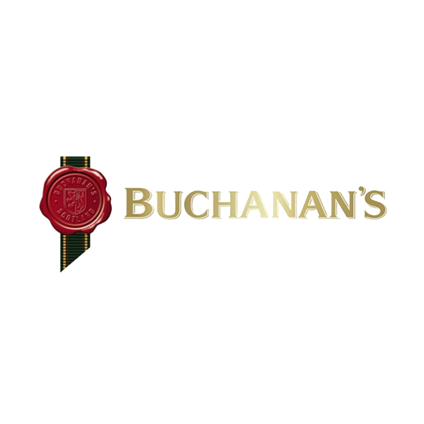 buchanan's logo