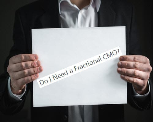 Fractional CMO