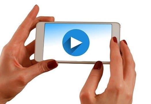 consumers video media